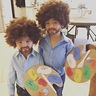 Photo #1 - Bob Ross and Bob Ross