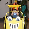 Photo #5 - Bob the Builder and Scoop