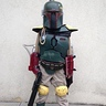 Photo #1 - Andrew Fish - Boba Fett 1