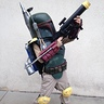 Photo #3 - Andrew Fish - Boba Fett 3