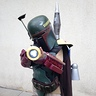 Photo #4 - Andrew Fish - Boba Fett 4