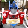 Photo #1 - Optimus Prime Transformer