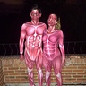 Photo #1 - Finished costumes