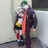 Photo #1 - Joker and his babe