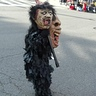 Photo #1 - Boo Boo  at our towns parade