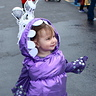 Photo #1 - Boo from Monsters Inc
