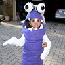 Photo #1 - Boo from Monsters Inc.