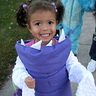 Photo #3 - Boo from Monsters Inc.
