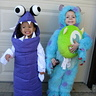 Photo #7 - Boo from Monsters Inc.