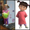 Photo #3 - Boo from Monster's Inc