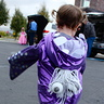 Photo #2 - Boo from Monsters Inc