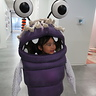 Photo #2 - Boo from Monsters Inc.