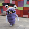 Photo #4 - Boo from Monsters Inc.