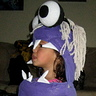 Photo #5 - Boo from Monsters Inc.