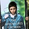Photo #1 - BOOK: The Adventures of Roman