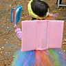 Photo #2 - Book Fairy