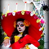 Photo #4 - La Muerte (Book of Life)
