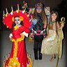 Photo #5 - La Muerte (Book of Life) Trick or Treat