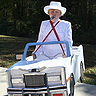 Photo #1 - Boss Hogg in the Car