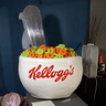 Photo #2 - Bowl of Cereal
