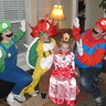Photo #3 - The Super Mario Family