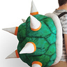 Photo #1 - Bowser Costume Side View (38'L x 32'W!)