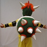 Photo #3 - My son, Henry, as Bowser
