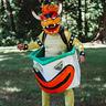 Photo #1 - Bowser Mario Kart