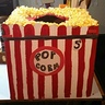 Photo #2 - Box of Popcorn