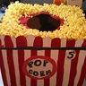 Photo #3 - Box of Popcorn
