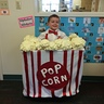 Photo #1 - Box of Popcorn