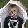 Photo #2 - Dead boy in coffin
