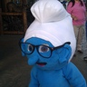 Photo #2 - Brainy Smurf