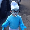 Photo #2 - Brainy the Smurf