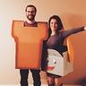 Photo #1 - Brave Little Toaster & Toast