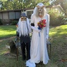 Photo #1 - Bride and Groom from Hell