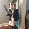 Photo #2 - Evil eye bride of chucky