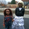 Photo #2 - Bride of Chucky