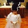 Photo #2 - Bride of Frankenstein
