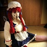 Photo #1 - Broken Wind Up Doll