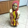 Photo #0 - Brooke: The Hotdog Zombie!!!