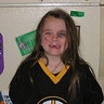 Photo #1 - Hockey player missing teeth and all