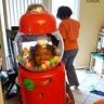 Photo #1 - Bubble Gum Machine Costume