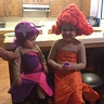 Photo #5 - Bubble Guppies Deema and Oona