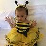 Photo #3 - Precious bee