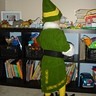 Photo #2 - Buddy the Elf