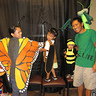 Photo #1 - Family Bug Themed Costumes