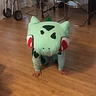 Photo #2 - Bulbasaur from Pokemon