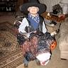 Photo #1 - Bull rider