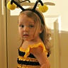 Photo #1 - The buzz is...I am BEEautiful!!